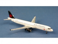 A321 Air Canada (new livery) C-GJWI