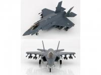 F-35A Lightning II USAF 34th FS