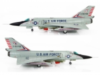 F-106A Delta Dart Air Defence Weapons Center