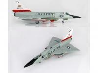 "F-106A Delta Dart California ANG ""William Tell"""
