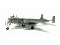 Heinkel He-219 Uhu Norwegen 1945