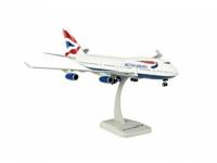 Boeing 747-400 British Airways G-CIVY