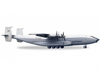 "Antonov An-22 ""Antei"" UR-09307"