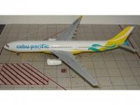 A330-300 Cebu Pacific (new livery) RP-C3347
