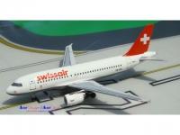 A319 Swissair HB-IPZ