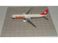 Bodenfolie Taxiway 1:400