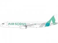 A321 Air Seoul HL8281