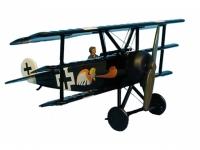 Fokker Dr.I Ltn Josef Jacobs