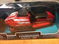 Yamaha SRX700 Schneemotorrad