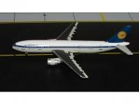 A300B4 Lufthansa D-AIAA
