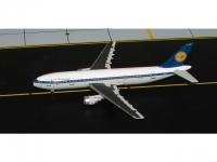 A300B4 Lufthansa D-AIAB