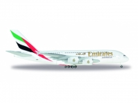 A380 Emirates A6-EUK