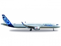 A321neo Werksbemalung D-AVXB