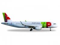 A320 TAP Portugal CS-TNS