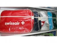 Tasche SWISSAIR gross (rot)