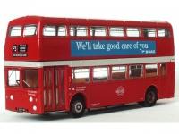 "Leyland XA London Tranport ""BOAC"""