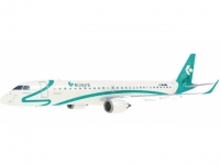 Embraer 195 Air Dolomiti I-ADJK