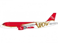 "A320 Air Asia ""Indonesia"" PK-AXS"