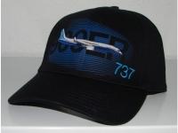 Boeing 737 Cap