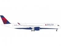 A350-900 Delta Airlines N501DN