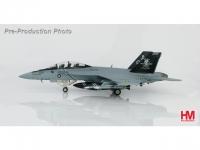 F/A.18F Super Hornet VFA-103 USS Eisenhower 2013