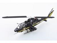 AH-1 Cobra US Army Sky Soldiers aerial display team