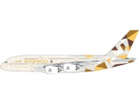 A380 Etihad Airways A6-APF