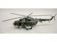 Mi-17 Slovakia Air Force