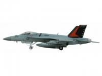 F/A-18E Super Hornet VFA-81 Sunliners