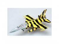 F-16A Belgian Air Force MLU BAF Tiger Meet