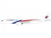 A350-900 Malaysia 9M-MAB 1/200