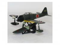 A6M2 Zero 951st flying group Ibusuki