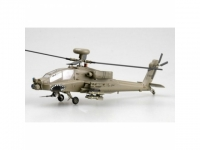 AH-64D C company, 3rd inf div, Iraq 2003