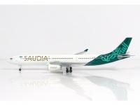 A330-300 Saudia AZ-HQE