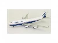 """Boeing 747-400ER N747ER """"House livery"""""""