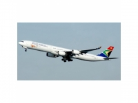 A340-600 South African Airways ZS-SNG