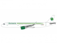 A321 Germania D-ASTE