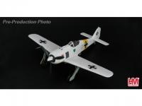 "FW-190A-4 Focke-Wulf ""Weisse 8"" 1. Staffel/i.Gruppe, JG.54"