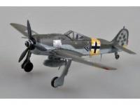 FW-190A-6 Focke Wulf I/JG54 Hauptmann Walter Nowotny 1943