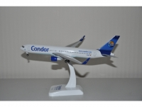 Boeing 767-300 Condor D-ABUA