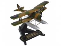 DH82A Tiger Moth Floatplane RAF L-5894