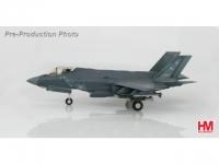F-35A Lightning II USAF 14-5097 34th FS, 388th FW