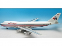 Boeing 747-100 American N743PA
