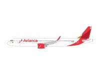 A321neo Avianca N759AV