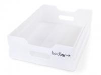 Bordbar Kunststoffschublade für Trolley / Cube / Container