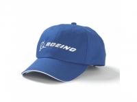 Boeing Cap Blau