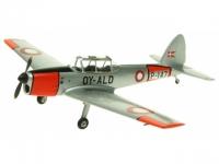 DHC1 Chipmunk T.Mk.20 Danish Air Force OY-ALD/P-147