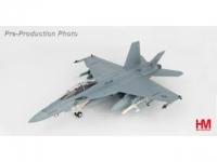 "F/A-18F ""Super Hornet"" VFA-122 RAF Fairford 2006"
