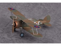 Gloster Gladiator MK1 112 SQN - RAF RT-E
