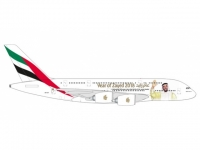 "A350-900 Emirates ""Year of Zayed"" A6-EUZ"